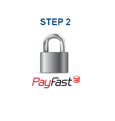 Check out and make a secure online payment