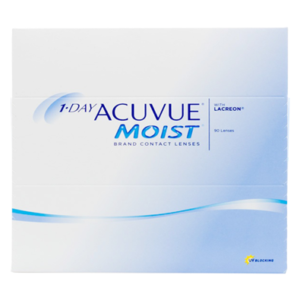 Acuvue Moist 90