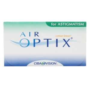 air optics for astigmatism