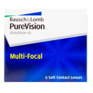 purevision lenses