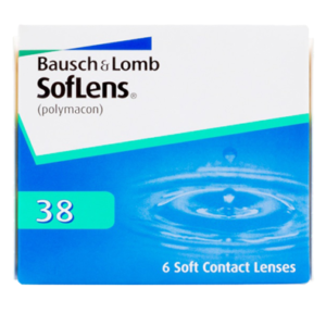 softlens38 contact lenses